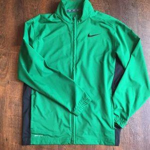 Men's Nike windbreaker/track jacket